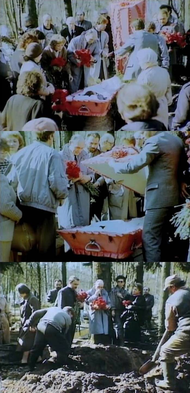 Ninel Kulagina death