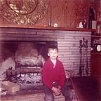 James A. Conrad age 8