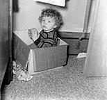James A. Conrad age 1