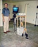 James A. Conrad telekinesis researcher