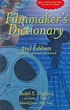 Filmmaker's Dictionary James A. Conrad